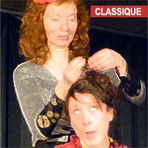 Théâtre Molière à Cambes